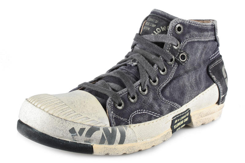 best service 6c531 cedc2 Yellow Cab Mud (Men's)