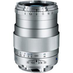 Zeiss Tele-Tessar T* 85/4,0 ZM for Leica M