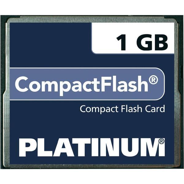 BestMedia Platinum Compact Flash 1GB