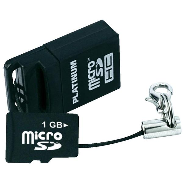 BestMedia Platinum microSD 1GB