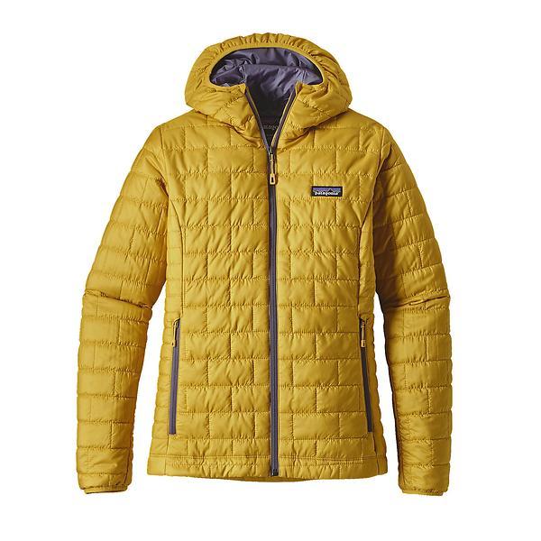 Patagonia Nano Puff Hoody Jacket (Donna)