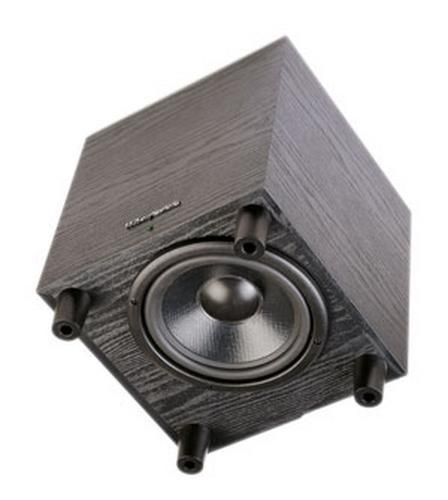 specs f r wharfedale powercube 8a subwoofer egenskaper information. Black Bedroom Furniture Sets. Home Design Ideas