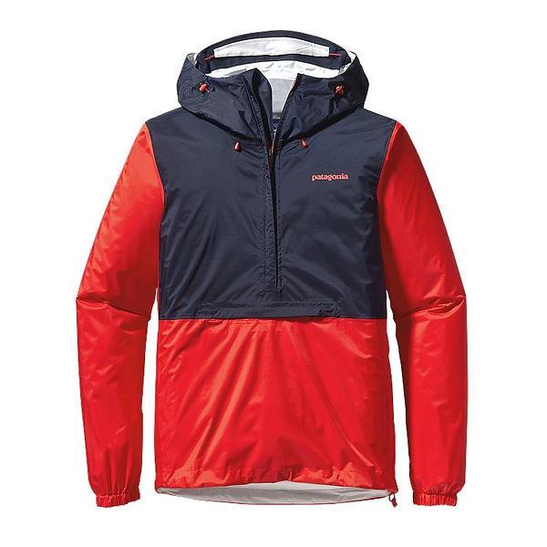 Patagonia Torrentshell Pullover Jacket (Uomo)