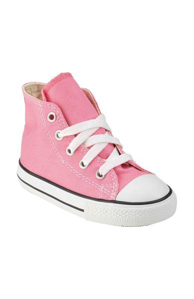 Prisutveckling på Converse Chuck Taylor All Star Hi (Unisex) Fritidssko   sneaker  barn junior - Hitta bästa priset d946f2e2a5008