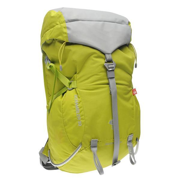 Prisutveckling på Mountain Hardwear Scrambler 30L Ryggsäck - Hitta bästa  priset 4d5132f416b25
