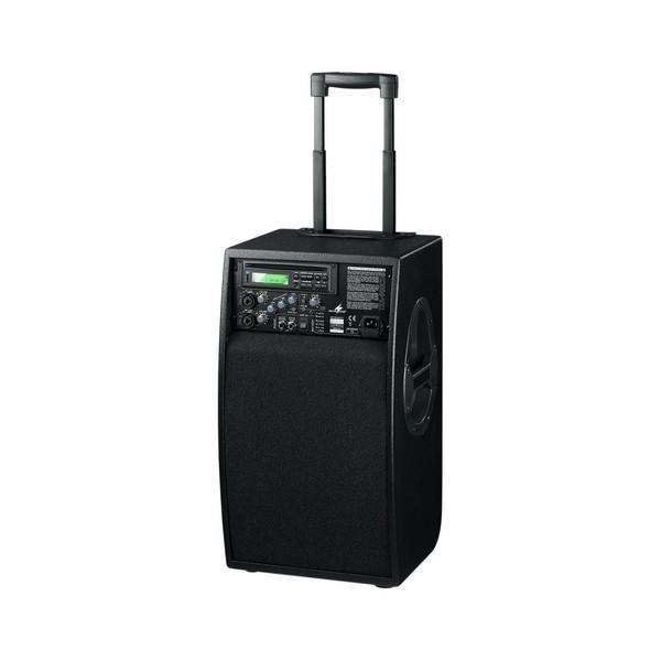 Jämför priser på Monacor TXA-900CD (st) PA-högtalarpaket - Hitta bästa pris  på Prisjakt bfda5c392331d