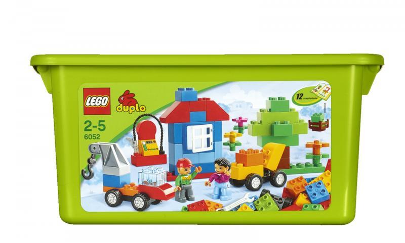 Best Deals On Lego Duplo 6052 My First Vehicle Set Lego