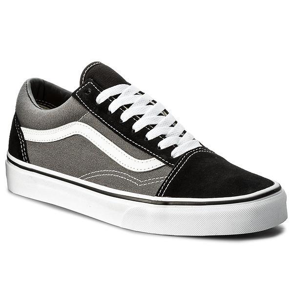 c7c4789370 Best pris på Vans Old Skool (Unisex) Fritidssko og sneakers - Sammenlign  priser hos Prisjakt