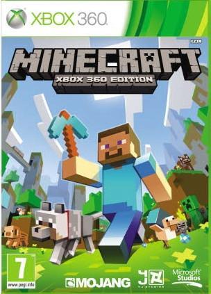 Best pris på Minecraft  Xbox 360 Edition (Xbox 360) Xbox 360-spill - Sammenlign  priser hos Prisjakt 28c1fa20757e0