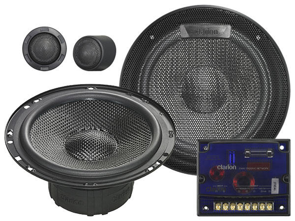 Best Deals On Clarion Srp1721s Coaxial Car Speaker