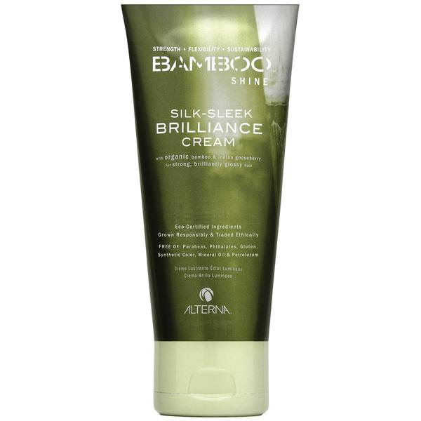 bamboo style hair products best deals on alterna bamboo shine silk sleek brilliance 9099