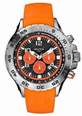 Продам часы Охлобыстина Nautica A43002G