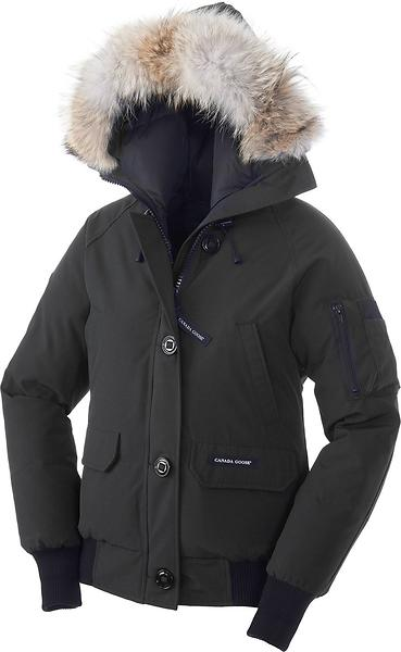 cb3d2a6bc Canada Goose Chilliwack Bomber Jacket (Women's)