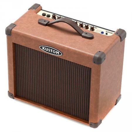best deals on kustom sienna 35 guitar amplifier compare prices on pricespy. Black Bedroom Furniture Sets. Home Design Ideas