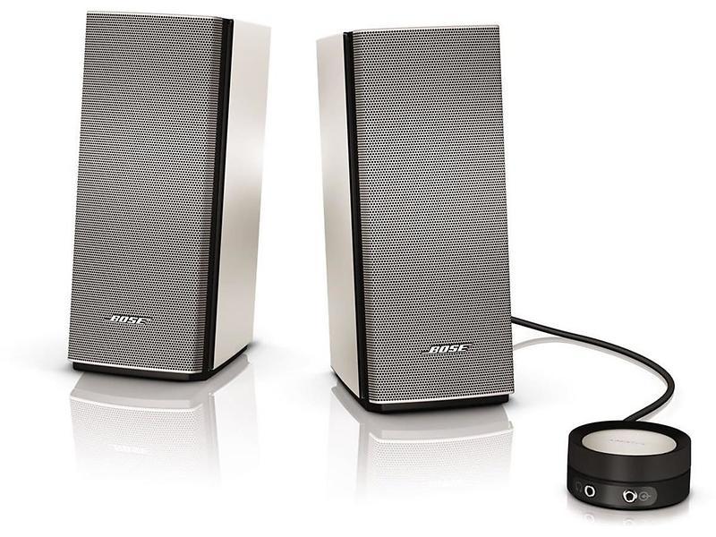 Bose companion 20 casse per computer al miglior prezzo for Casse bose per tv