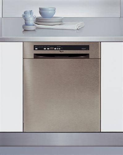 Relaterade produkter för Whirlpool ADPS 5541 IX (Rostfri) Diskmaskin