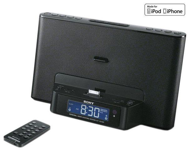Best deals on sony icf ds15ip radio compare prices on for Icf pricing
