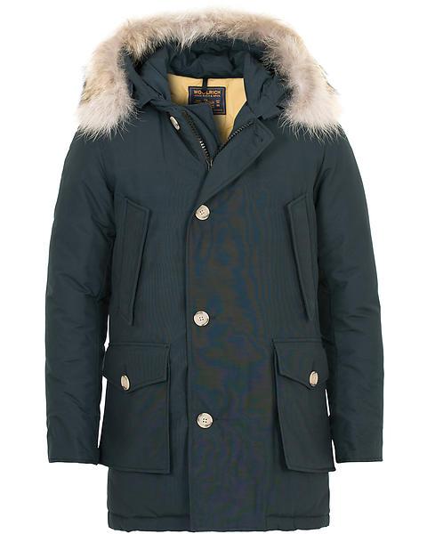 Woolrich Arctic Parka Pris