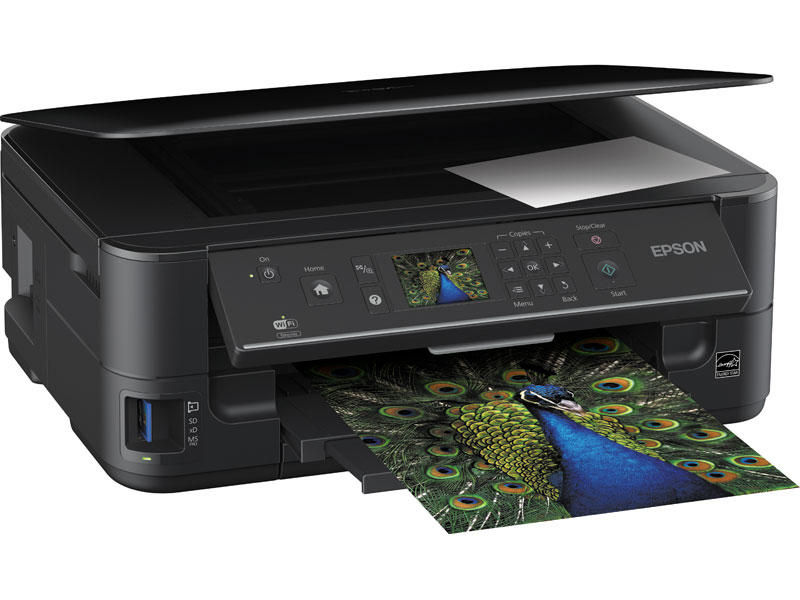 DRIVERS UPDATE: EPSON OFFICE BX535WD