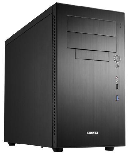 Lian Li PC-A05FN (Nero)