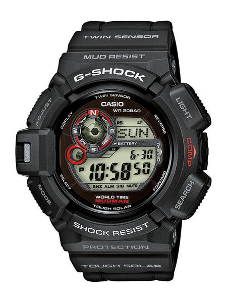 стоит наносить инструкция к часам casio g shock g9300 свой