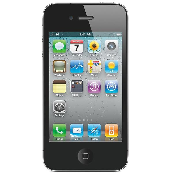 apple iphone 4s 32go au meilleur prix comparez les offres de t l phone portable sur led nicheur. Black Bedroom Furniture Sets. Home Design Ideas
