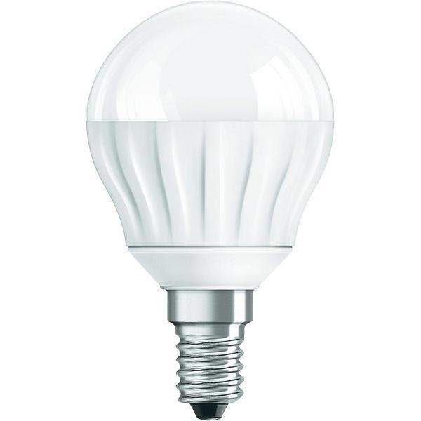 Osram LED Superstar Classic P25 Advanced 250lm 2700K E14 4,5W