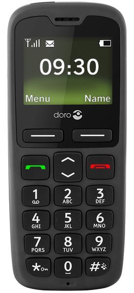 doro phoneeasy 505 au meilleur prix comparez les offres de t l phone portable sur led nicheur. Black Bedroom Furniture Sets. Home Design Ideas
