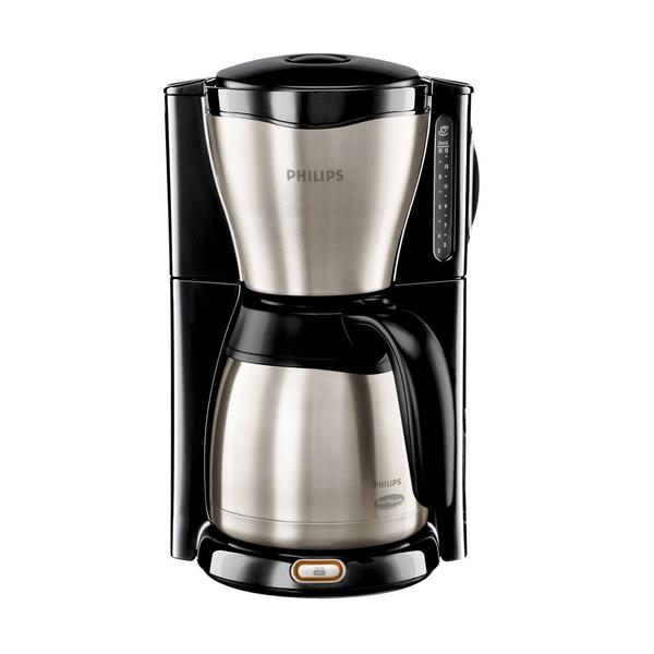 Review of Philips HD7546 Filter Coffee Machine - User ratings