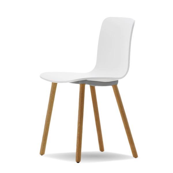 vitra hal wood stol stol specs teknisk informasjon. Black Bedroom Furniture Sets. Home Design Ideas