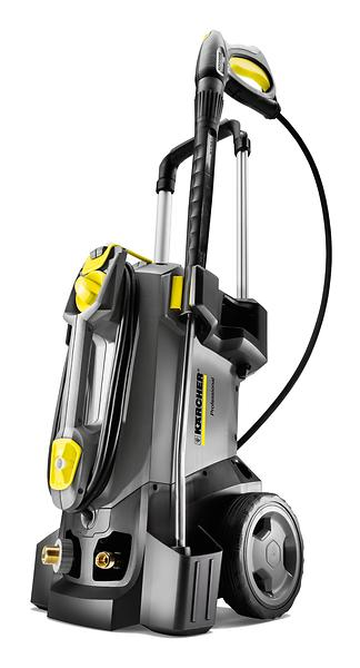 best deals on k rcher hd 5 15 c plus pressure washer compare prices on pricespy. Black Bedroom Furniture Sets. Home Design Ideas