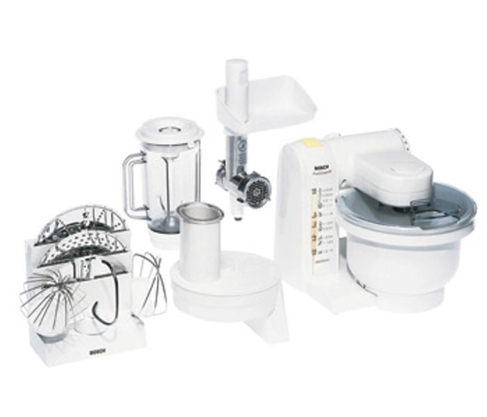 Bosch mum4655 robot da cucina al miglior prezzo - Robot da cucina offerte ...