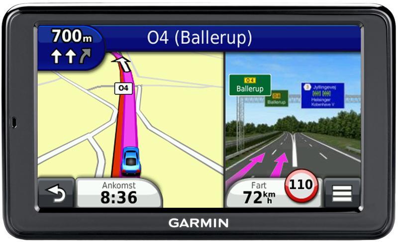 best deals on garmin nuvi 2595lmt europe gps navigator. Black Bedroom Furniture Sets. Home Design Ideas