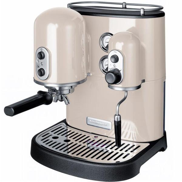 KitchenAid Artisan 5KES100 Macchina per espresso al miglior prezzo ...