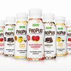NJIE Propud Protein Milkshake Lactose Free 330ml 8-pack