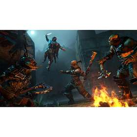 Middle-earth: Shadow of Mordor - Game of the Year Edition