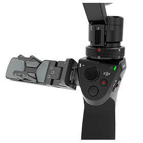 DJI Osmo X3 with Handle