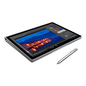 Microsoft Surface Book i5 dGPU 8GB 256GB