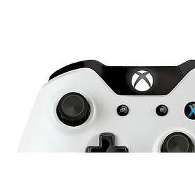 Microsoft Xbox One 500GB (incl. Quantum Break) - White Edition