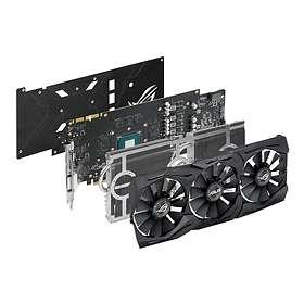 Asus GeForce GTX 1070 Strix Gaming OC 2xHDMI 2xDP 8GB