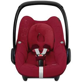best deals on maxi cosi pebble child car seats compare prices on pricespy. Black Bedroom Furniture Sets. Home Design Ideas