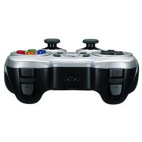 Logitech Wireless Gamepad F710 (PC)
