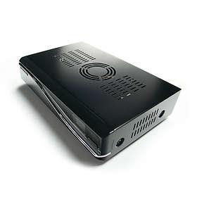Dream Multimedia DreamBox DM800 HD se
