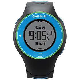 Garmin Forerunner 610 Premium HRM