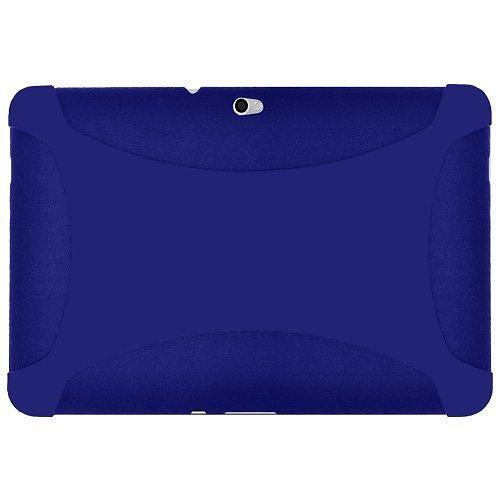 Amzer Silicone Skin Jelly Case for Samsung Galaxy Tab 10.1