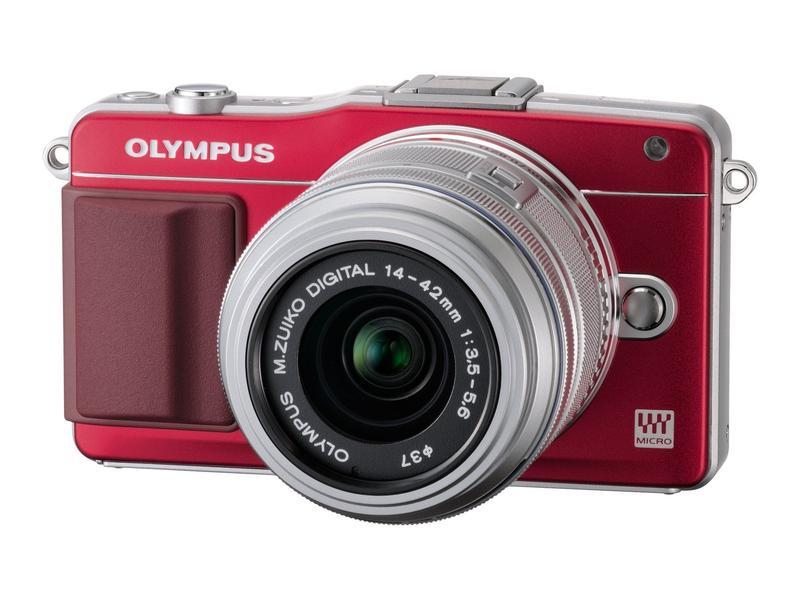 Olympus Pen E-PM2 + 14-42/3,5-5,6