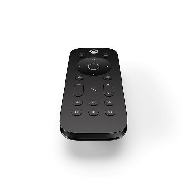 Microsoft Xbox One Media Remote Original