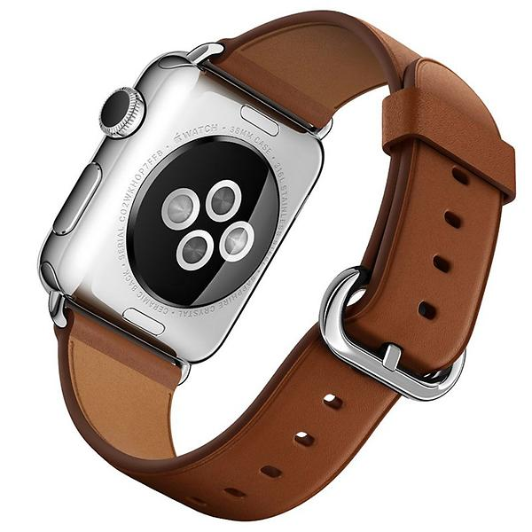 Apple Watch 38mm with Classic Buckle
