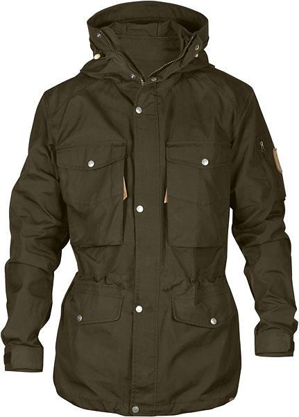 Fjällräven Sarek Trekking Jacket (Uomo)