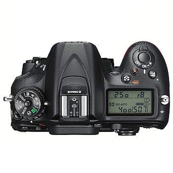 Nikon D7200 + 18-140/3,5-5,6 VR